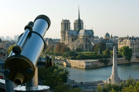 top 10 mooiste uitzichten parijs notre dame