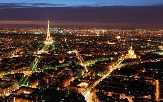 top 10 mooiste uitzichten parijs vanaf Montparnasse