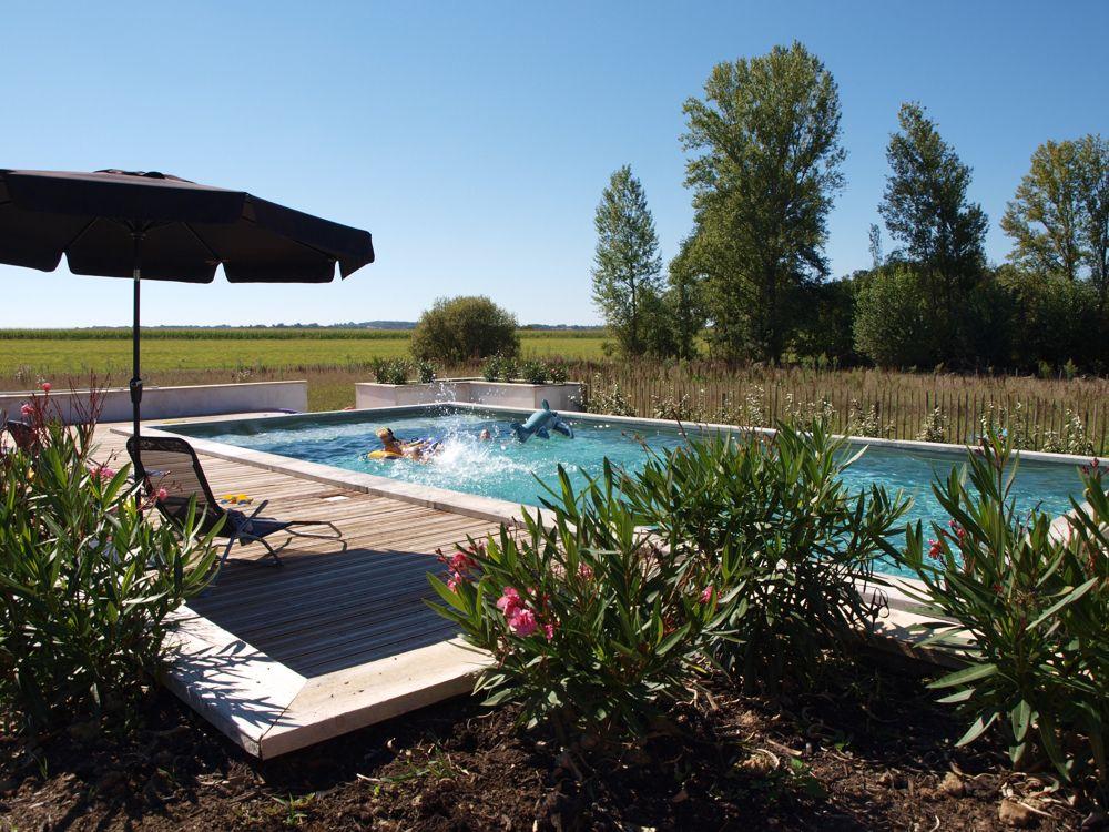 Villa Lafage in Lot-et-Garonne-frankrijk