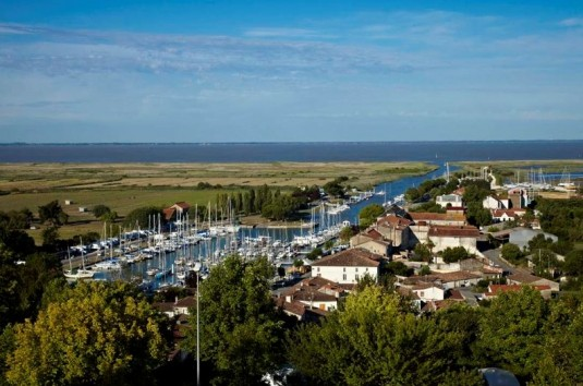 B&B vakantiehuizen :aison du Meunier in Zuidwest-Frankrijk