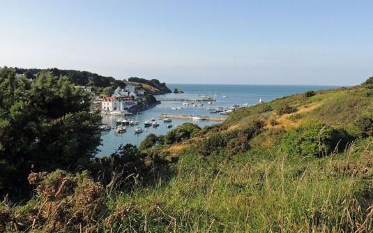 Belle Ile en mer mooiste Franse eilanden