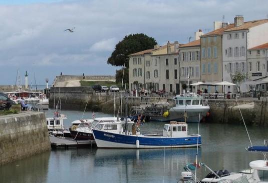 Ile de Ré mooiste Franse eilanden