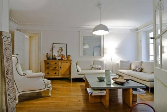 mooiste airbnb adressen in parijs