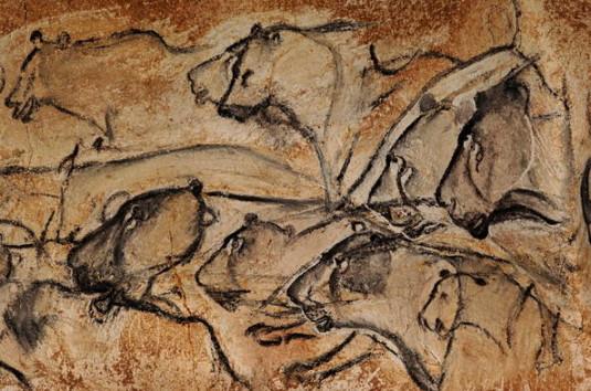 Opening grotte van Chauvet Unesco