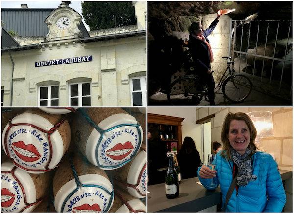 Bouvet Ladubay Anjou wijn