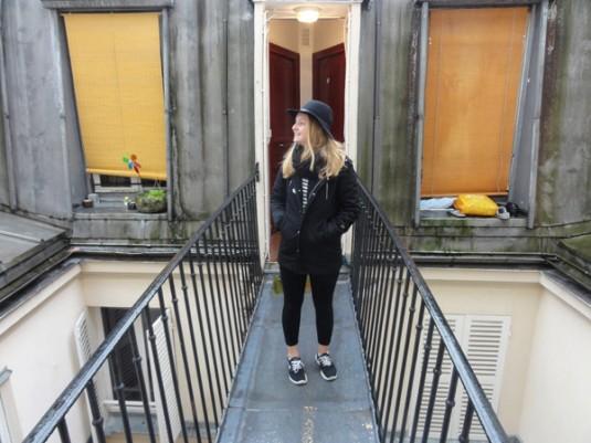goedkoop naar Parijs mini-budget stedentrip