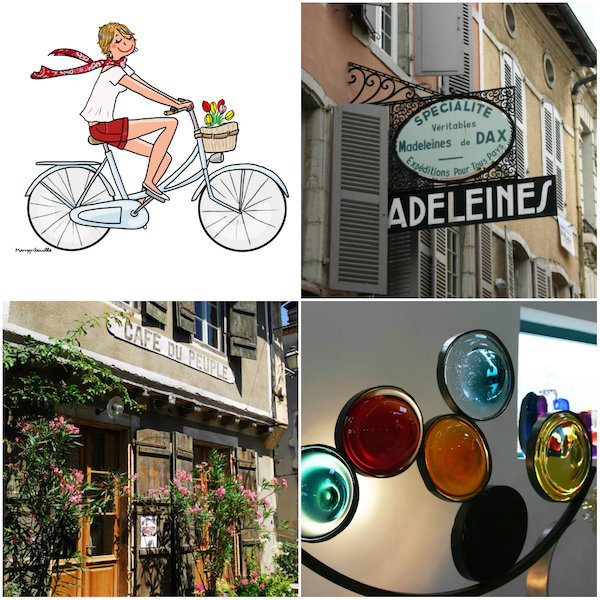 A la Landaise - blog van Sacha