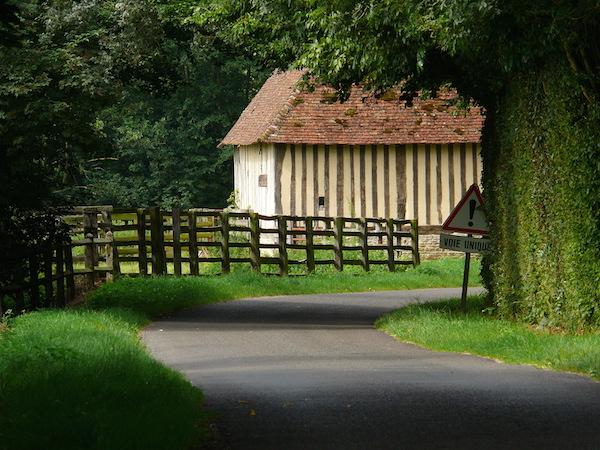 Huisje in Calvados