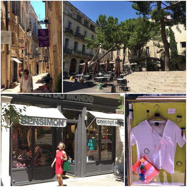 Montpellier Saint Roche