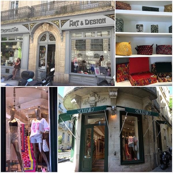 Montpellier rue Foch