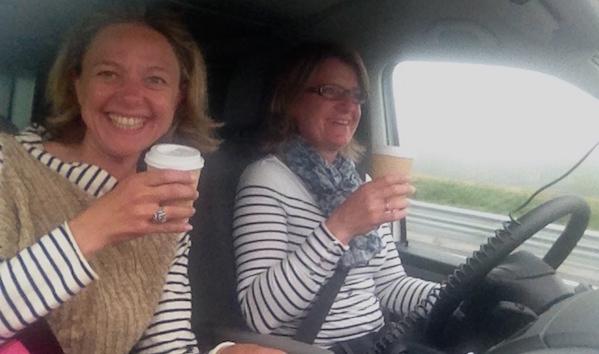 josee en carole rijden-in-een-campervan -frankrijk.nl