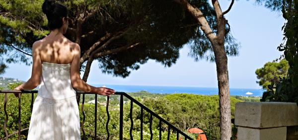 Villa Marie luxehotel bij Saint-Tropez