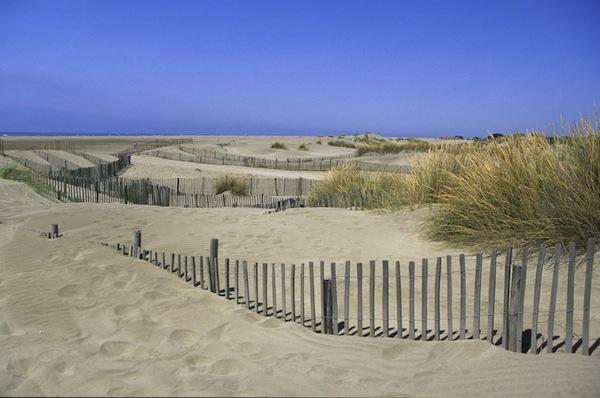 9 - Mooiste-Franse-stranden-Espiguette-Gard