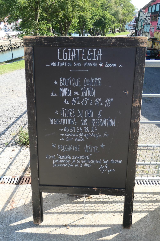 Egiategia