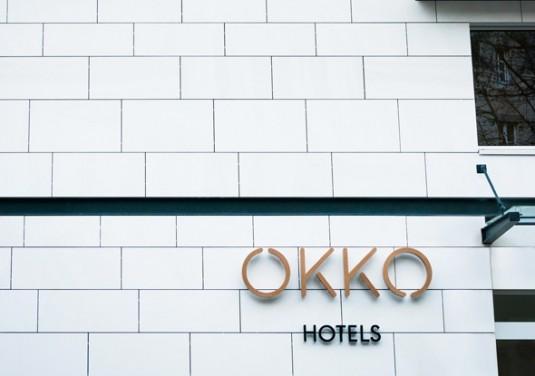 Okko hotels frankrijk