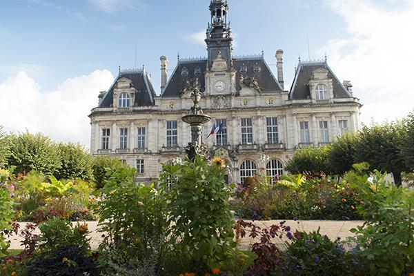 Stadhuis Limoges