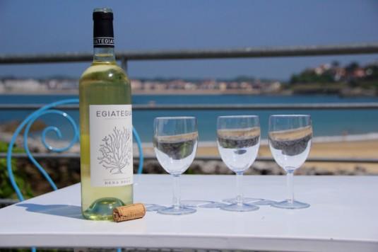 egiategia wijn