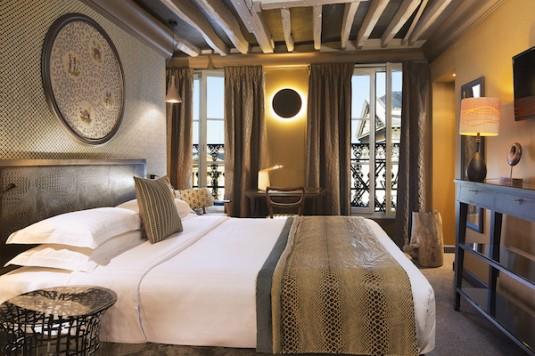 Les Dames du Pantheon Hotel Rive Gauche