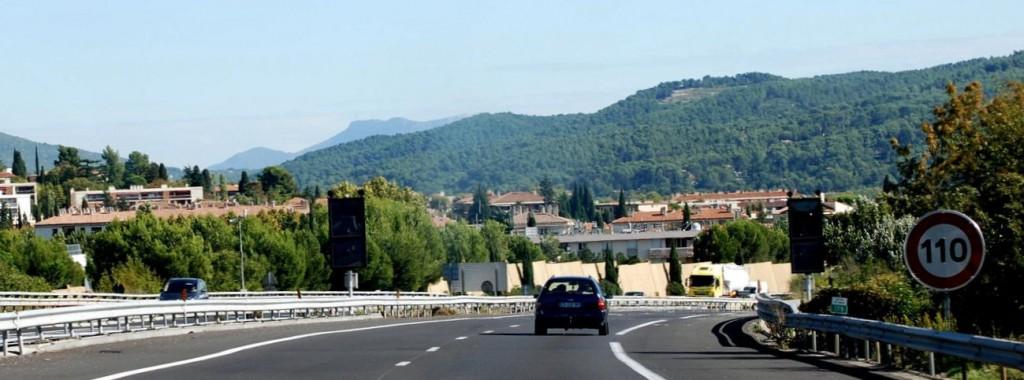 snelwegen frankrijk