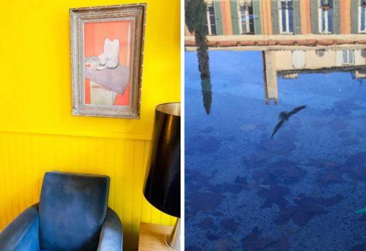 B&B in Marseille Pension Edelweiss