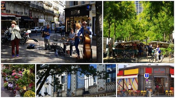 Montparnasse-wijk