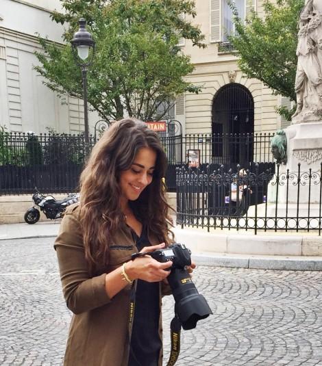 Binti Home gastblogger Souraya Hassan