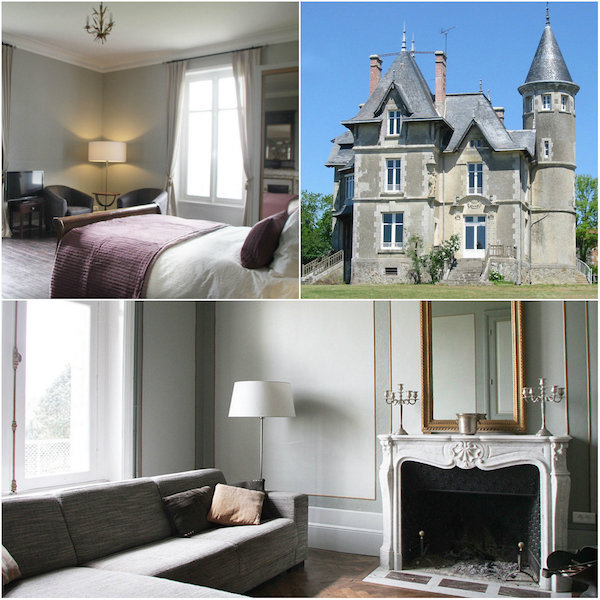 2. Bed-and-breakfast-Chateau-la-Bedruriere