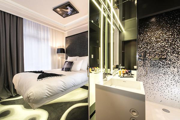 Hotel Vertigo in Dijon