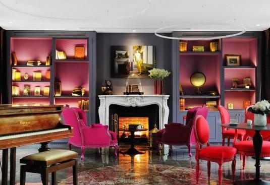 La Belle Juliette hotel Rive Gauche
