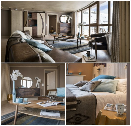 Le-Taos-in-Tignes-hippe-wintersport-hotels