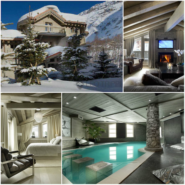 Chalets Pearl – Val d Isere