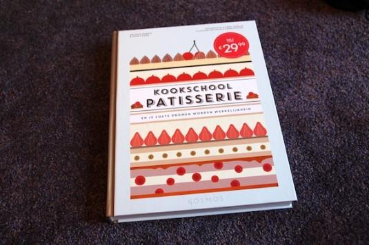 Franse patisserie voor beginners