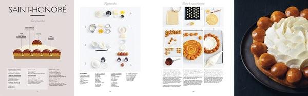Kookboek Franse patisserie voor beginners