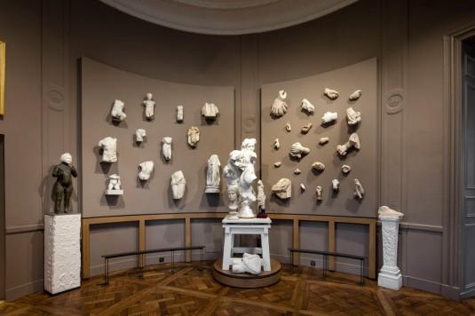 Musée Rodin 2015