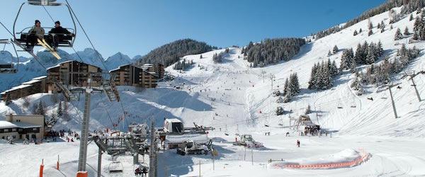 Les Balcons d'Aurea – Auris-en-Oisans/skigebied Alpe d'Huez