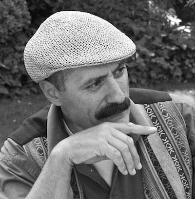 Gastblogger Sylvain Lelarge