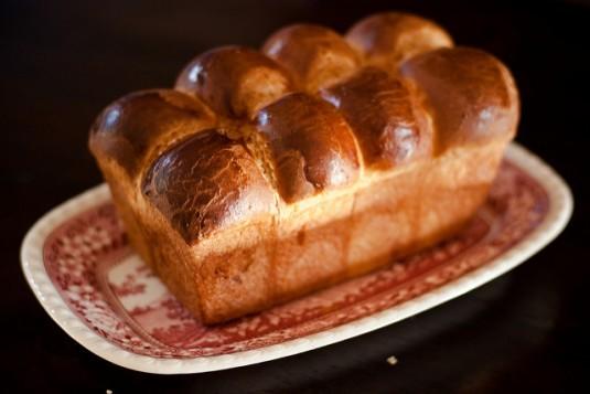 10 soorten brood in Frankrijk