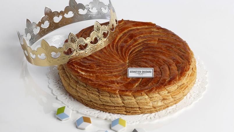Driekoningen tijd voor galette des rois - Galette des rois decoration ...