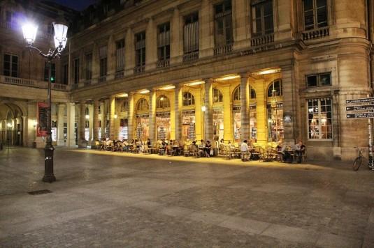 romantische adresjes Parijs