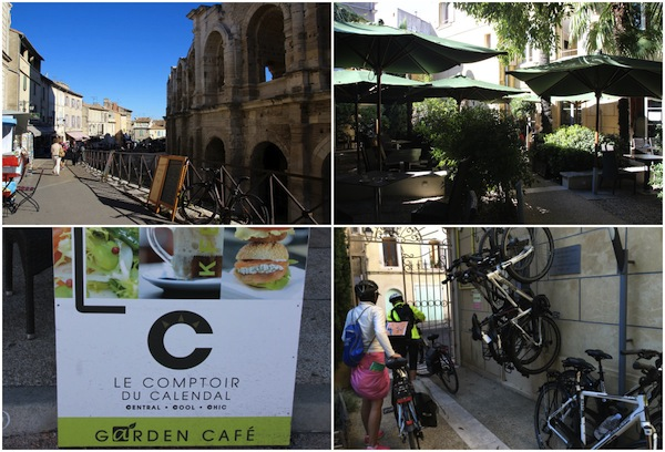 Hotel le Calendal – Arles
