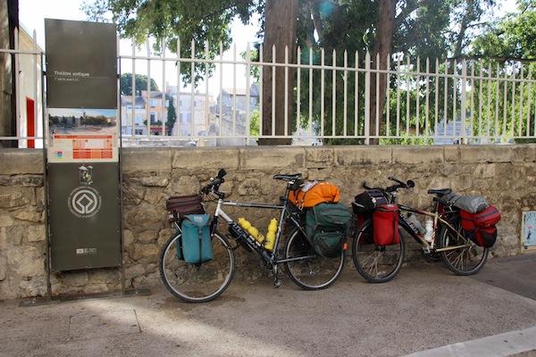 Leuke slaapadresjes lang zuidelijk deel fietsroute ViaRhôna, - frankrijk.nl