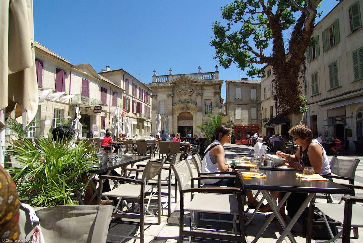 Avignon, de mooiste plekjes van de stad - frankrijk.nl