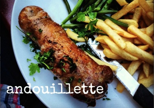 producten Franse slager