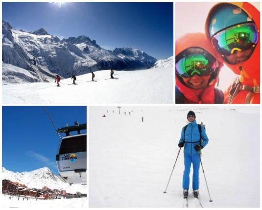 Boris Veldhuijzen The Next Web wintersport