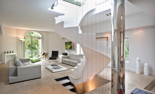 Appartement te huur in Domaine de Biar