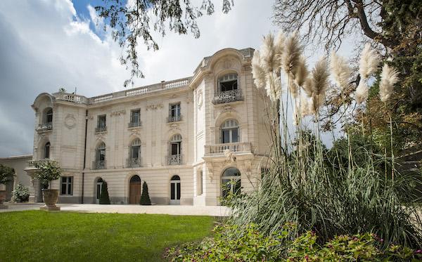 Luxe B&B Domaine de Biar bij Montpellier