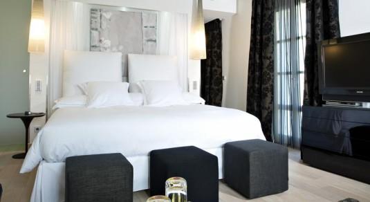 Doamein de Verchant luxehotel Montpellier
