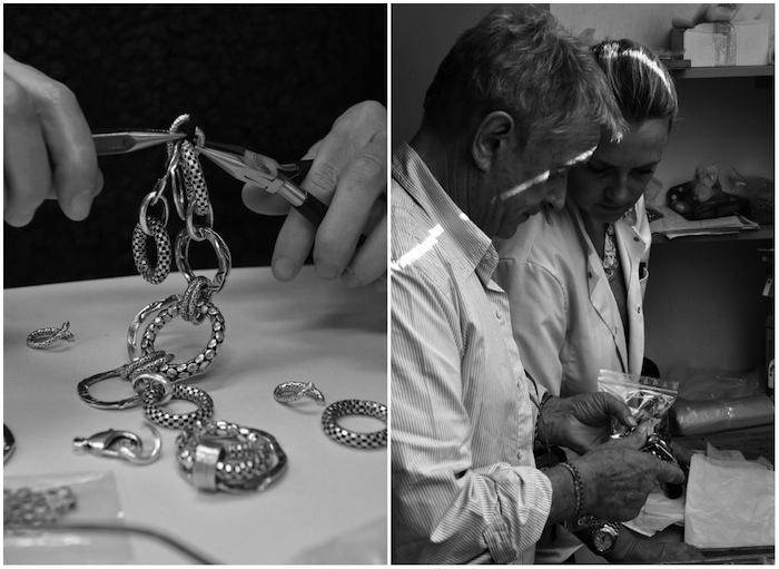 etnisch-chique sieraden van Maison Gas Bijoux