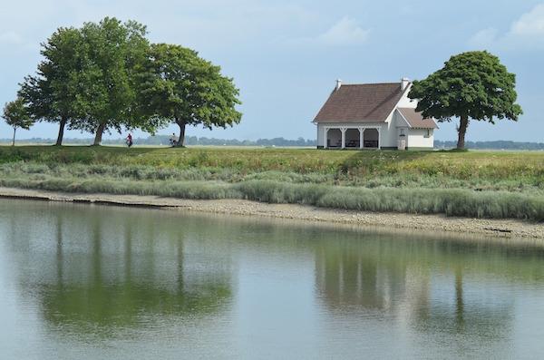 Vakantiehuis in de Baai de Somme Picardie