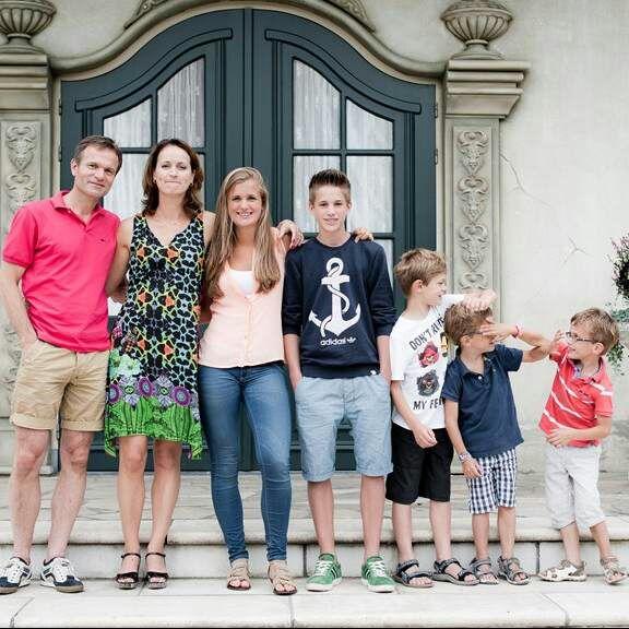 Familie van Duivenboden